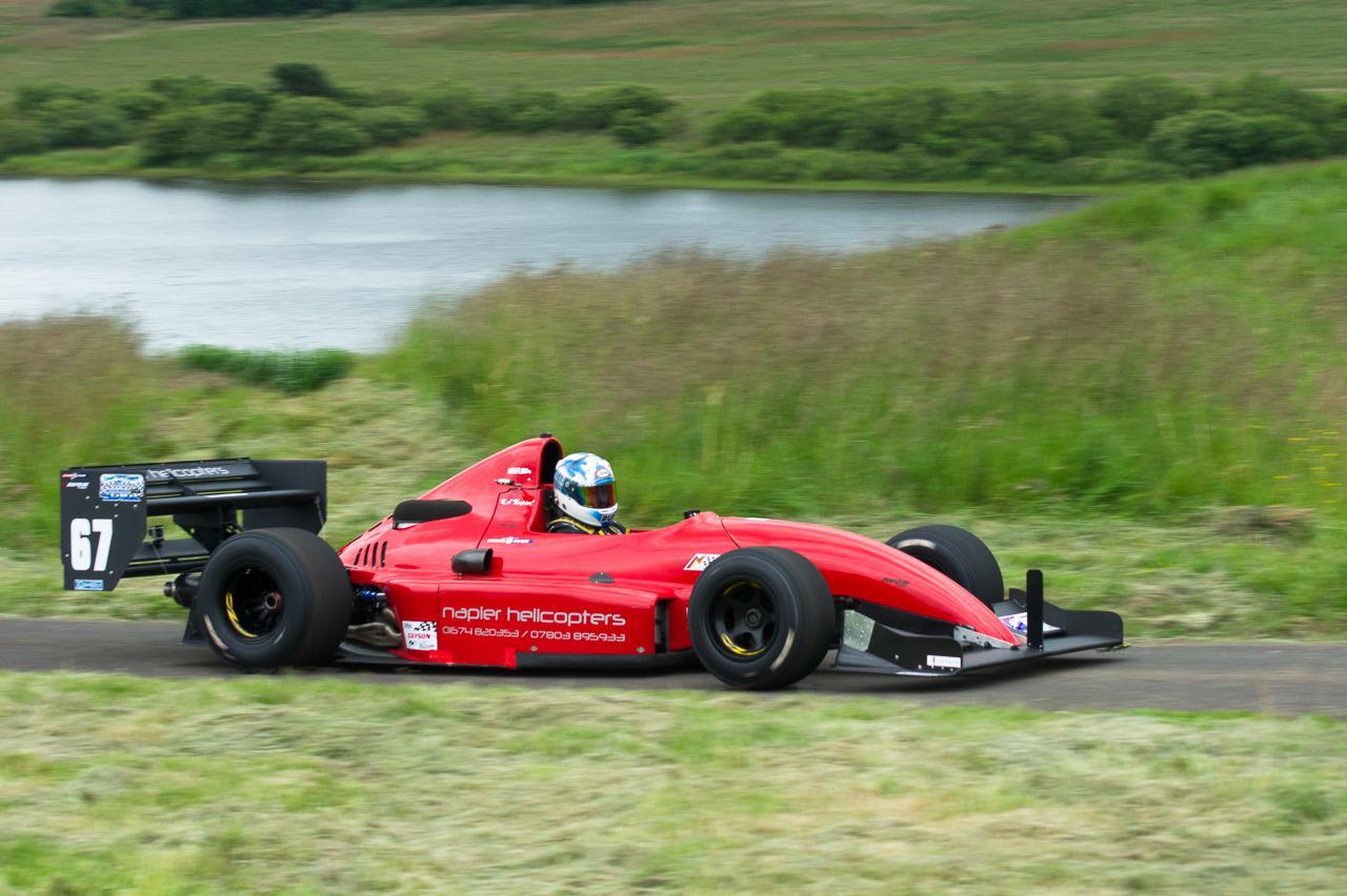 racing cars at forrestburn speed hill climb monklands. Black Bedroom Furniture Sets. Home Design Ideas