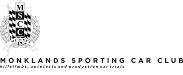 Monklands Sporting Car Club