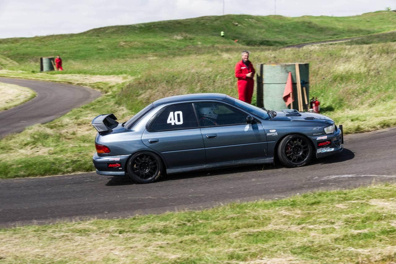 40 Alex Mitchell Subaru Impreza _DSC4065