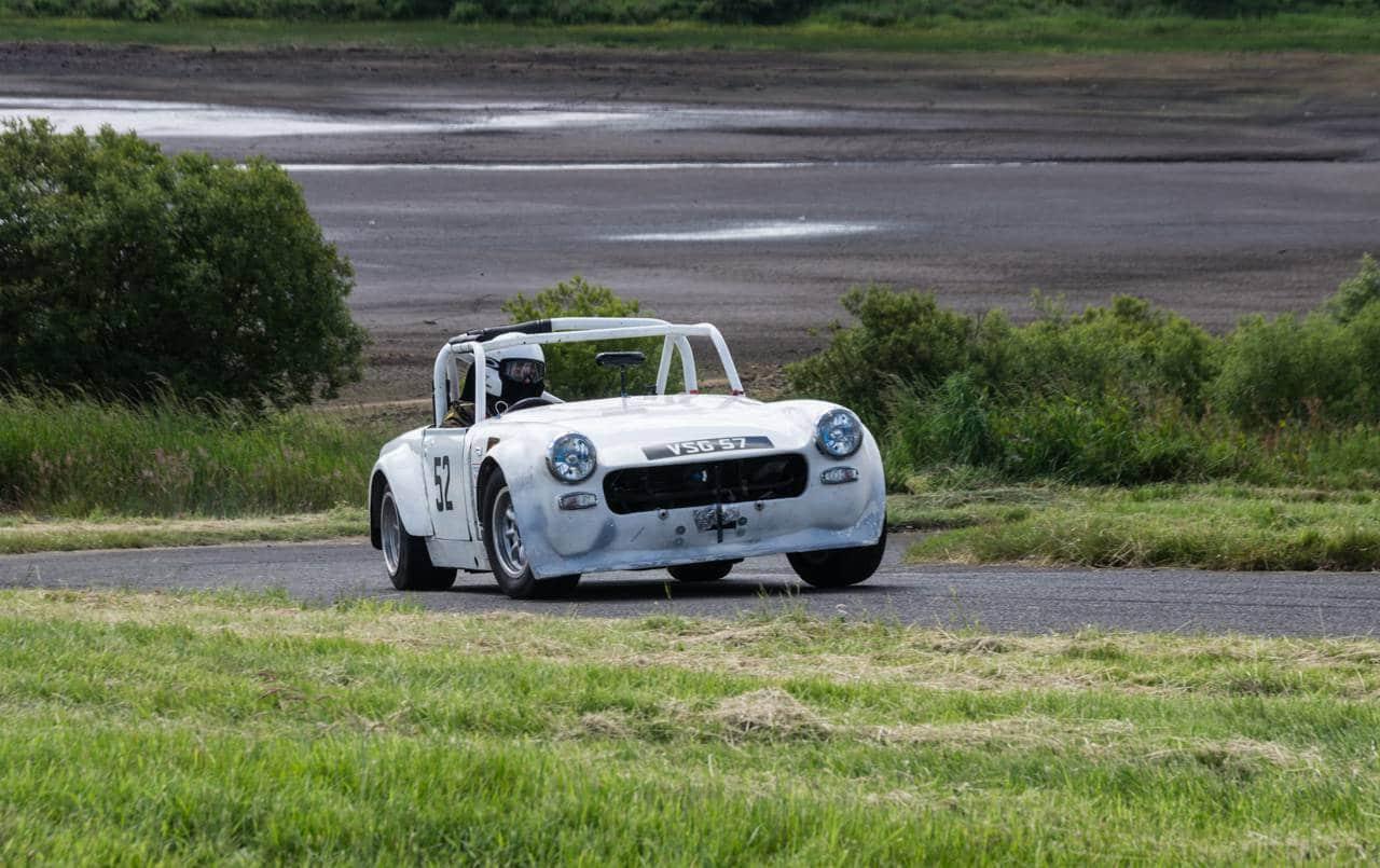 52 Alex Hazlewood Austin Healey Sprite _DSC4300