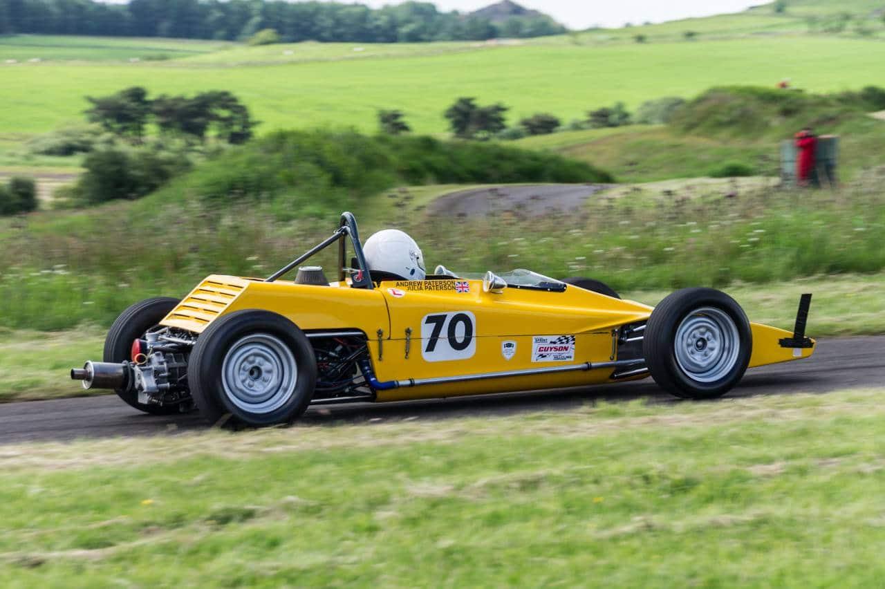 70 Andrew Paterson Lotus Type 61 _DSC4459