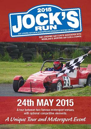 Jock's Run