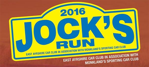 Jock's Run 2016
