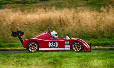 Forrestburn Speed Hill Climb – 24/25 June 2017 Update