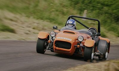 Forrestburn Speed Hill Climb – August 2019: open for entries