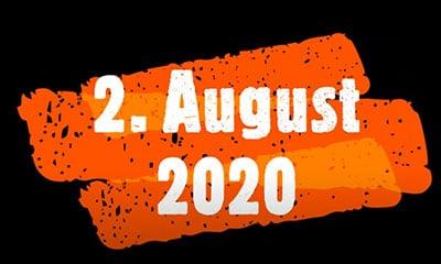 Forrestburn is back!  Trackday 2 August 2020