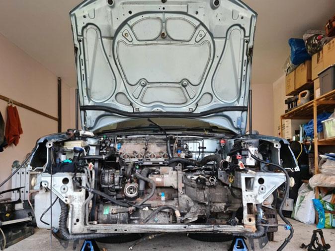 Ben's-306-GTi-6-Restoration